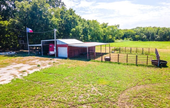 Your Horse Wants This 10 Acre Property in Northeast Texas!